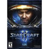 Starcraft II: Wings of Liberty (輸入版)